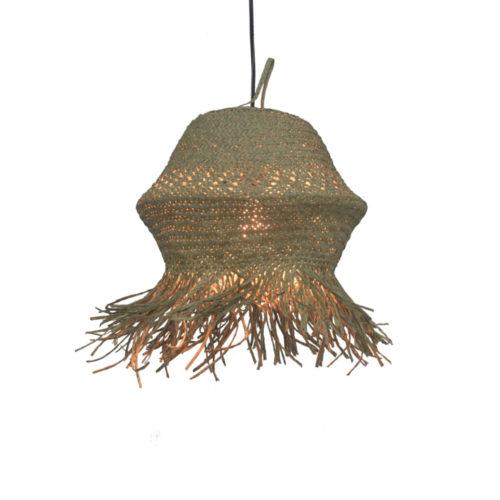 Belli Bag Hanging Lamp – Black – CE  JTB-017