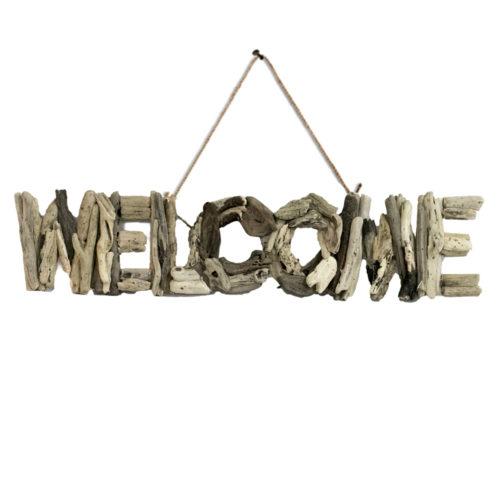 Big Welcome Sign  KDA-023